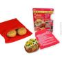 Potato Express – Coza as Batatas no Microondas