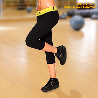 Leggins X-Tra Sauna Waist & Legs